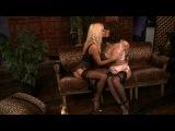 BondageCafe - Danielle Trixie & Emily Addison...